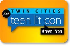 Teen Lit Conference