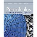 IB Standard Level Year 1, Precalculus