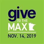 Give to the Max image