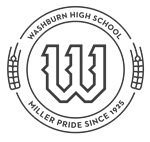 Washburn Seal
